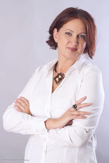 СТРОКОВА Татьяна Михайловна