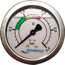 Запасные части для фильтров Behncke: Berlin, Koeln и др.