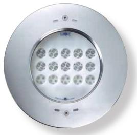 Светодиодные фонари (с корпусом)