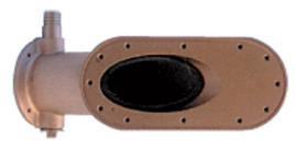 Оборудования для устройства канала с течением