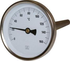 Термометры, термоманометры