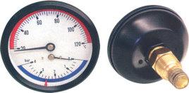 Термометры, манометры, датчики